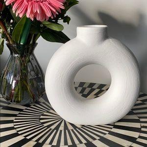 Target Project 62 Ceramic Donut Vase